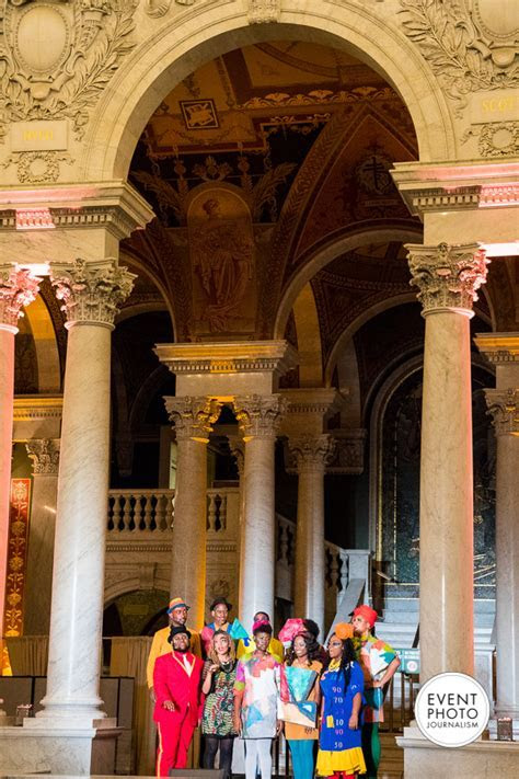 DC Event Venue Feature   Library of Congress Washington DC
