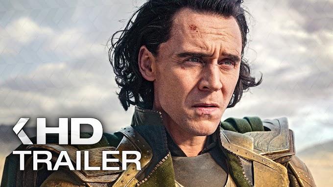 Loki 2021 Season 1 in Hindi