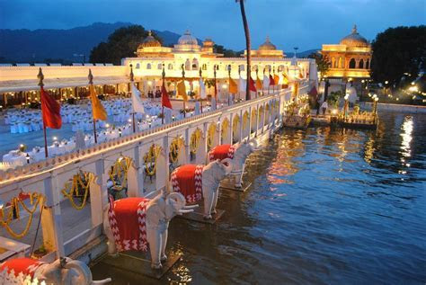 10 Grand Palaces To Get Married At In India!   Dubai