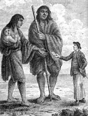 Patagonian giants