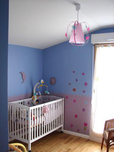 Luminaire pour chambre enfant - Lampe chambre bébé ...