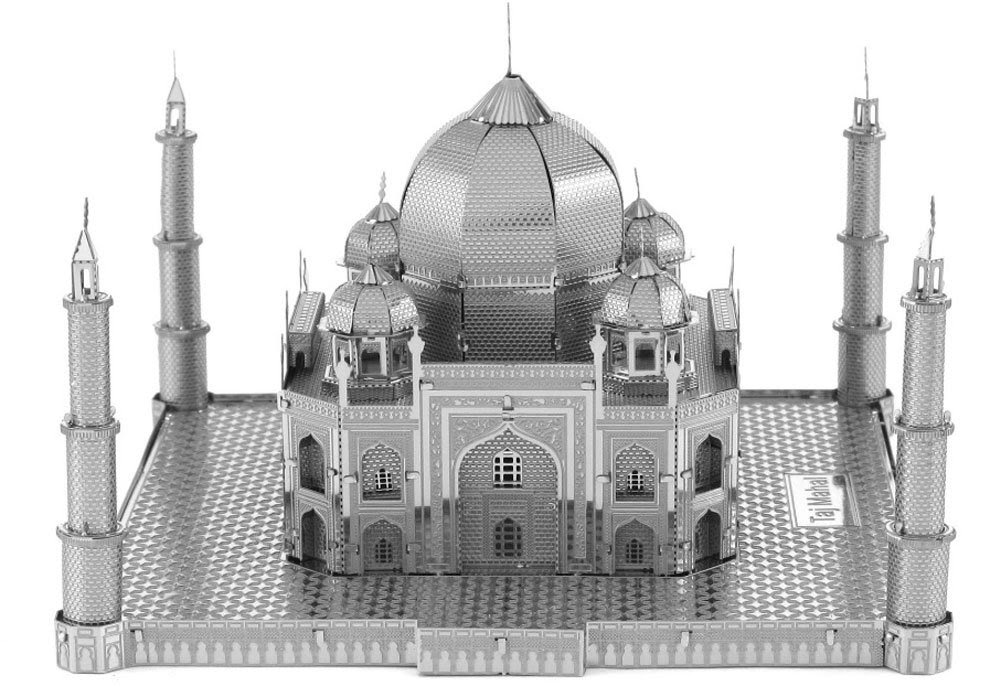 Amazon.com: ICONX - Taj Mahal: Toys & Games