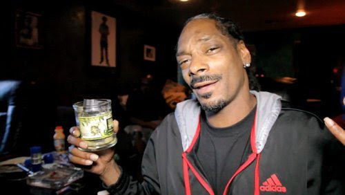 Video: Snoop Dogg Teases a New Collaboration With Pharrell