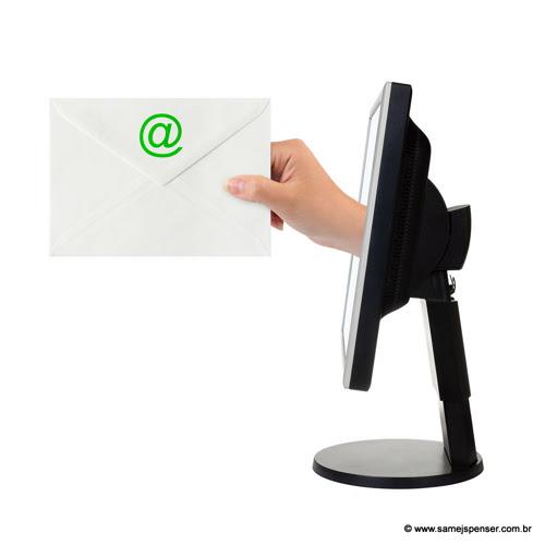 IMAGEM: Comunicação por E-mail 1