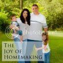 The Joy of Homemaking