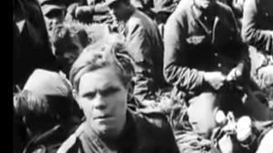 Eisenhower ließ mit Freuden sogar 14-Jährige Buben in seinen Todeslagern umbringen.