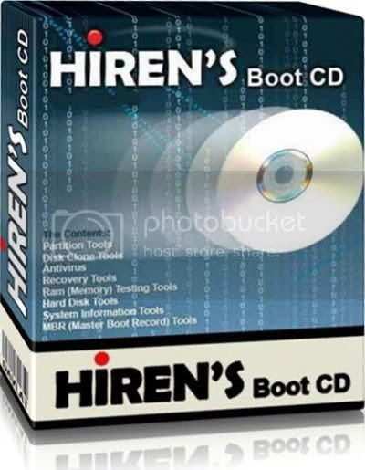 Download Hiren's BootCD 15.2 Terbaru Full Version