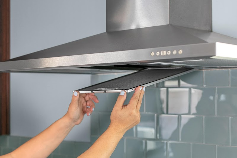 Get Inspired For Kitchen Exhaust Fan Cleaning Tips wallpaper