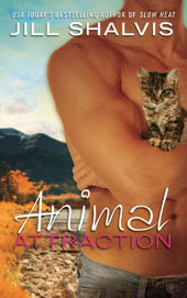 Animal Attraction (Animal, #2)