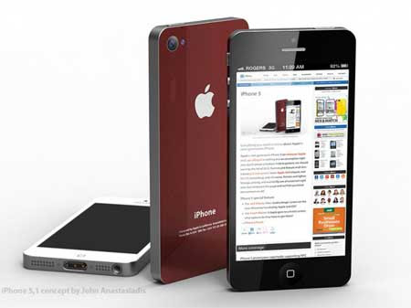Rumors: Let's try the performance of your iPhone 5