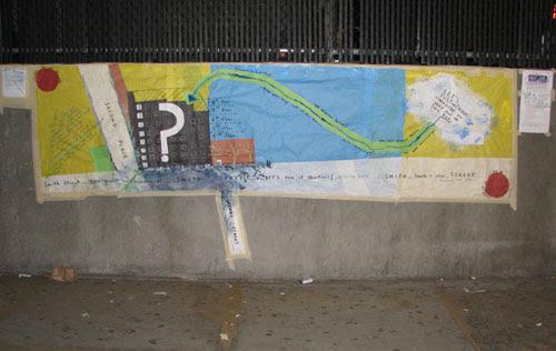 Smith Street Mural