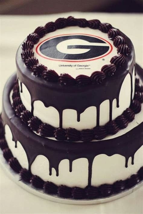 1000  images about Georgia Bulldogs Weddings on Pinterest