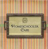 homeschooler cafe fix paint