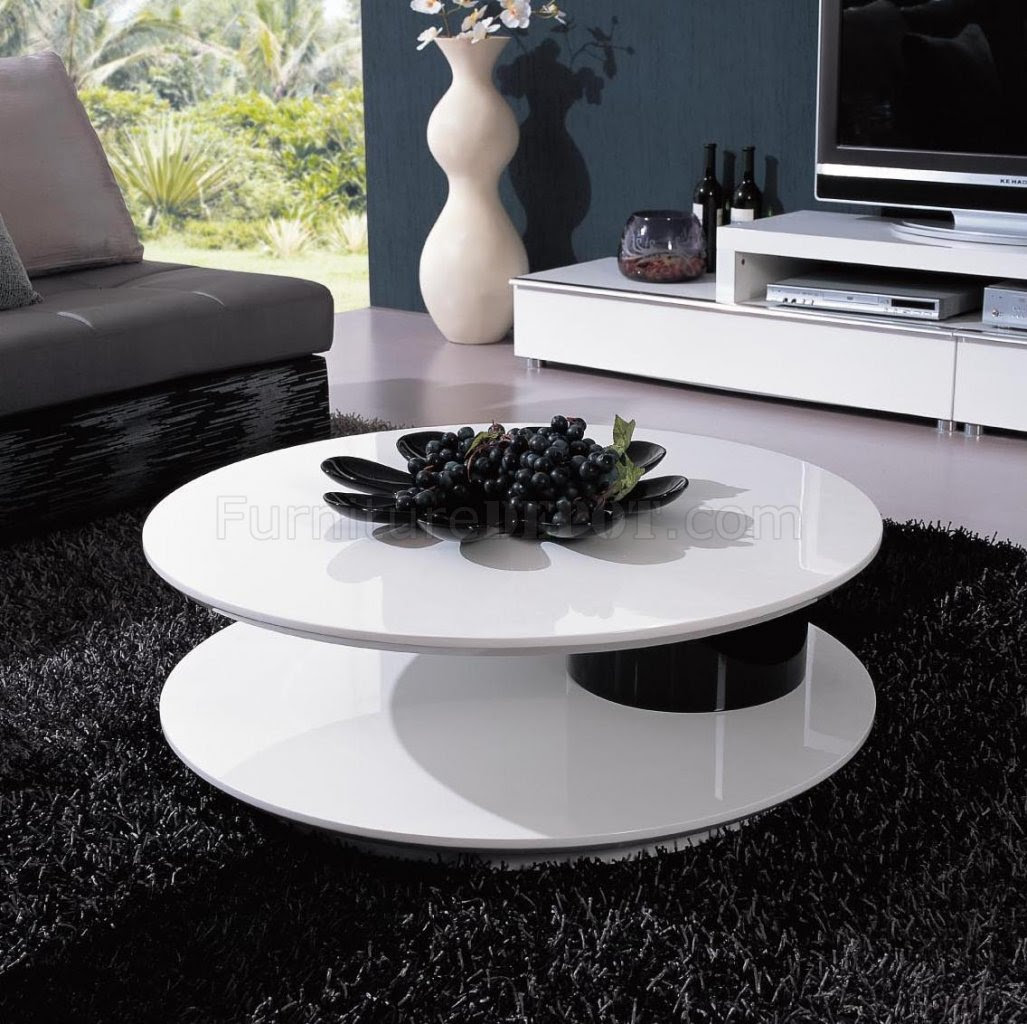Image result for Modern swivel leading coffee table