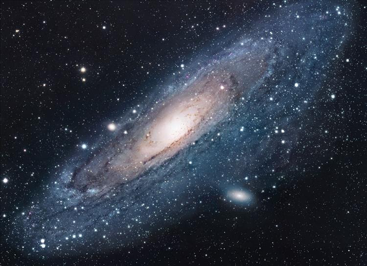 Astrofísicos portugueses vêem as primeiras estrelas do universo