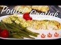 Recette Poulet Au Parmesan
