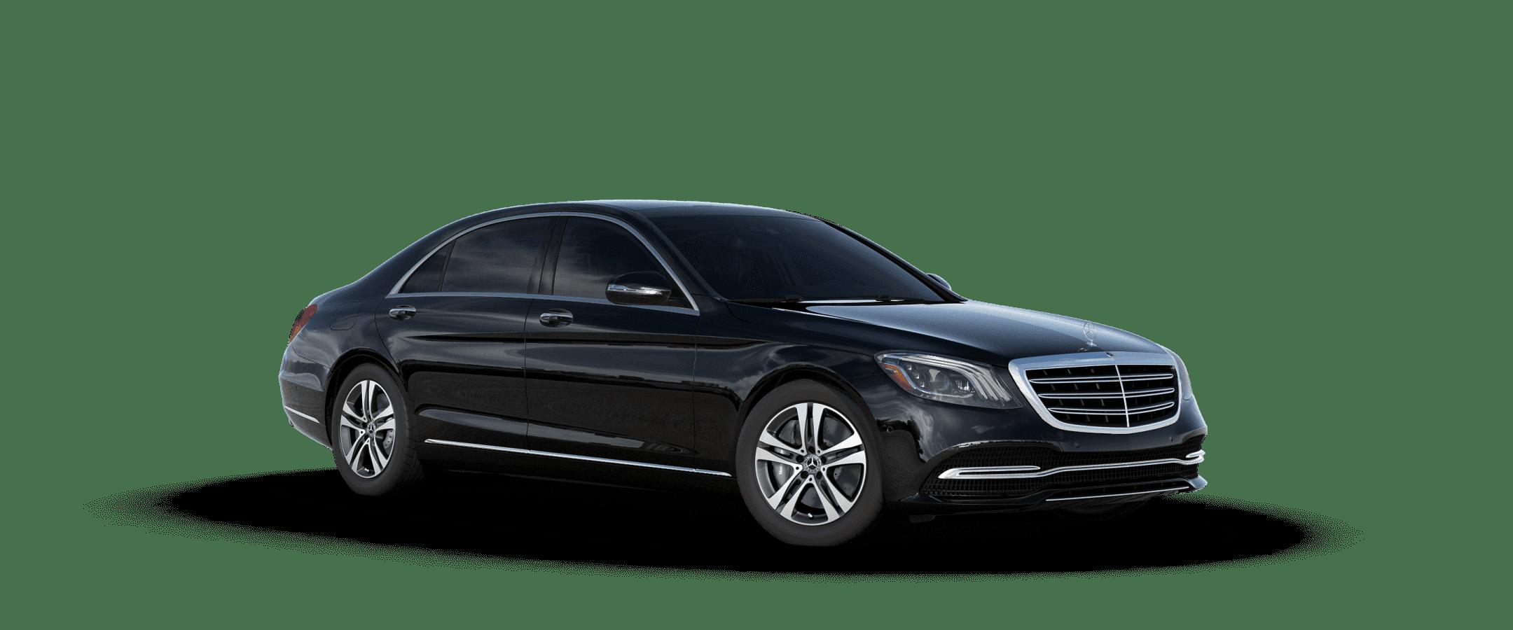 Mercedes-Benz Car Dealer in Eugene, OR | Mercedes-Benz of ...