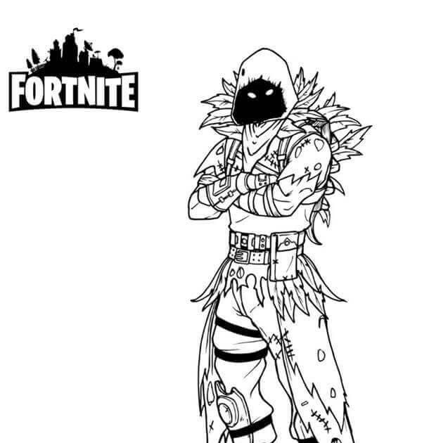 Dibujos De Fortnite Kawaii Para Colorear Fortnite Chest Toy