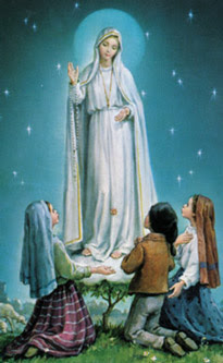 Terceiro Segredo de Fatima