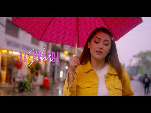 Kathmandu Sahar Lyrics, Mp3 Download | Trishala Sings | Rohit Shakya
