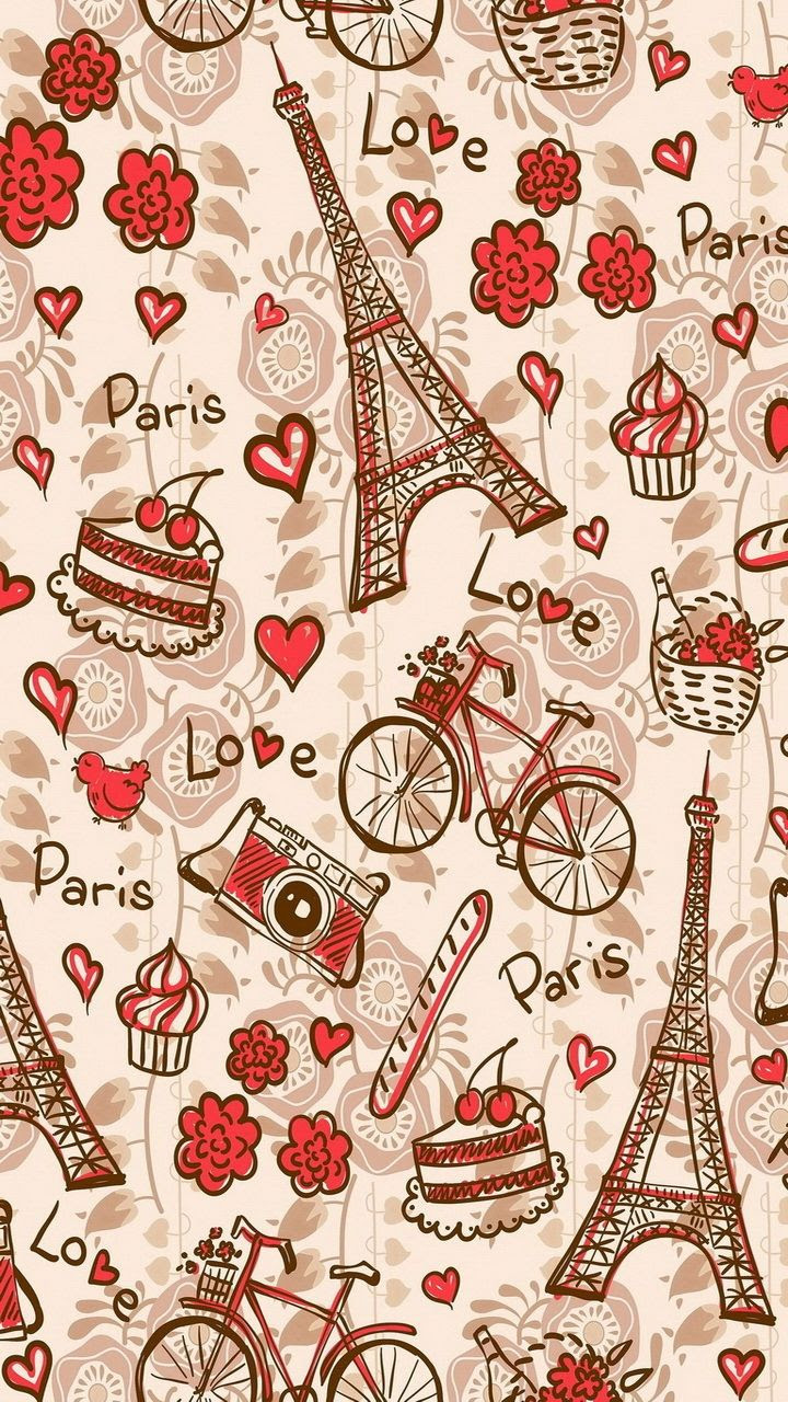 Samsung Galaxy J3 Wallpapers Paris Love Android Wallpapers