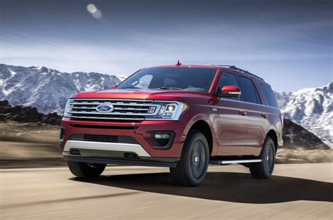 ford expedition review pricing release date