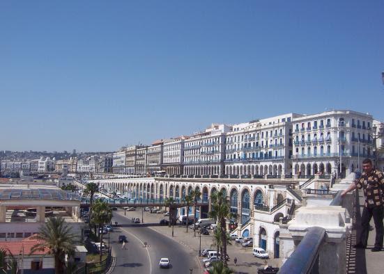 El IPEX acudió a Argel para apoyar a las empresas del sector de la construcción castellano manchegas