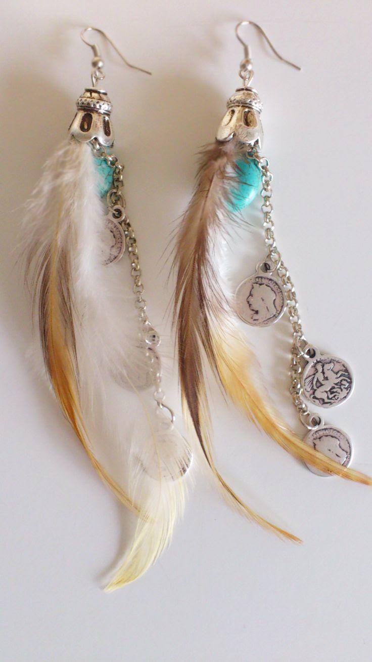Bohemian Earings