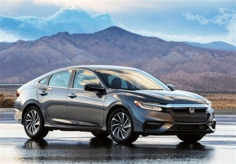 honda insight  interior specs  price