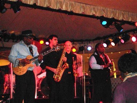 Hire Dave Macklin Band   Dance Band in Boston, Massachusetts