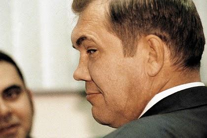 Описаны планы генерала Лебедя стать президентом благодаря Хасавюртовскому миру