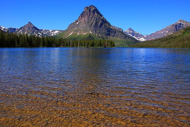 IMG_0619 Two Medicine Lake, Glacier National Park