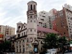 Church of St. Paul and St. Andrew, Manhattan. Photo 1