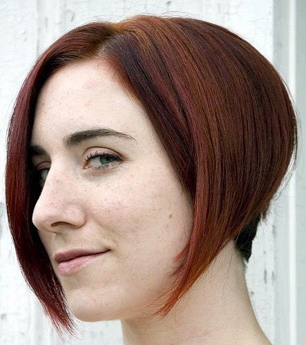 Asian Hairstyle Image - Hairstyles Beauty