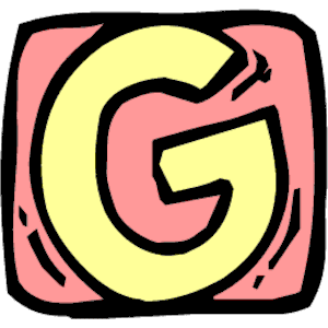 Resultado de imagem para G, clipart