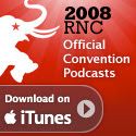 Republican National Convention Speeches on iTunes
