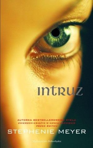 Intruz - Stephenie Meyer
