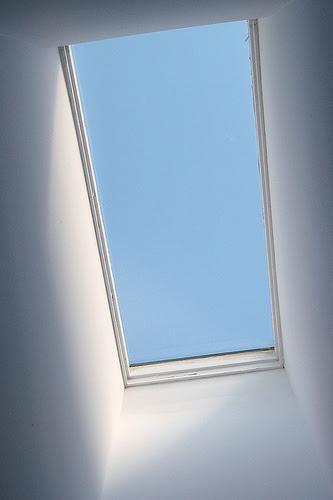Bathroom skylight Top 10 Bathroom Remodeling Trends