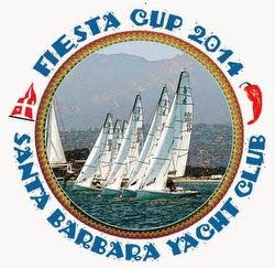 J/70s sailing Fiesta Cup
