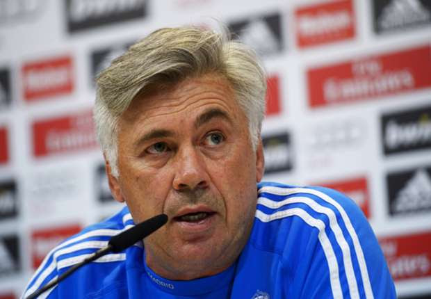 Ancelotti defends Ramos tactic