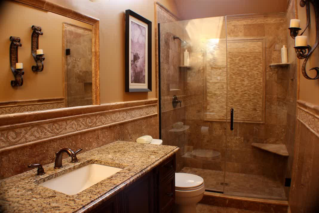 Amazing Bathroom Remodeling on A Wise Budget - HomesFeed