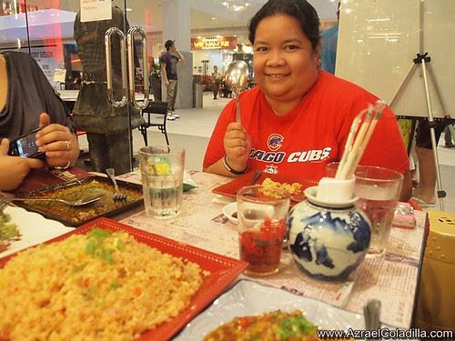 Kung Fu Kitchen - birthday