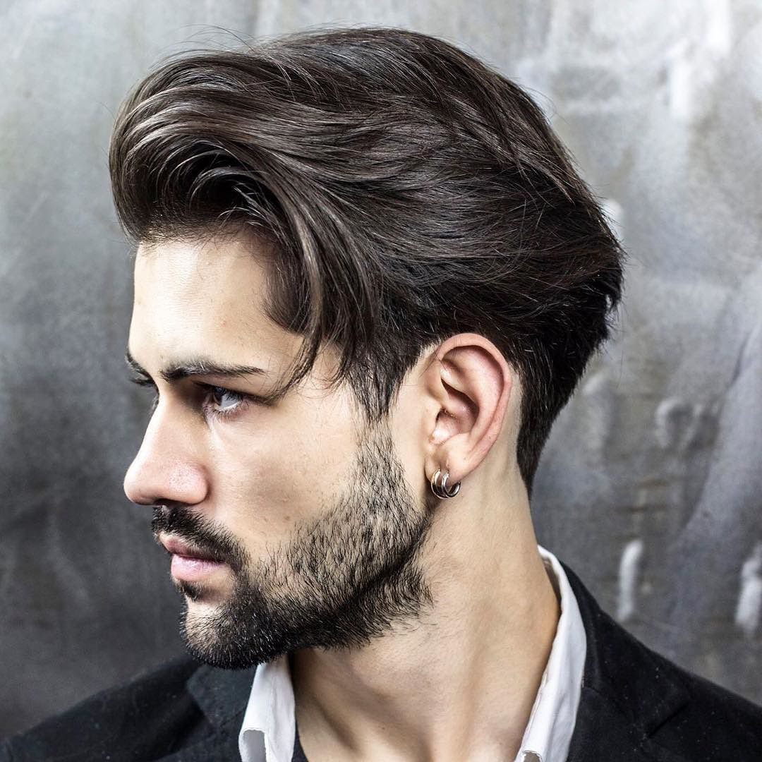 Mens Short Fade Hairstyles Short Hairstyles For Women And Man