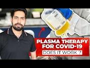 Plasma kya hota hai क्या Plasma से बचाई जा सकती है कोविड 19 ke मरीजो को जाने