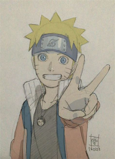 naruto drawings ideas  pinterest naruto