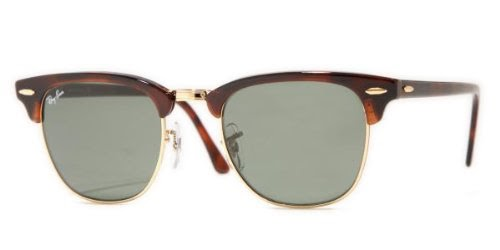 d6d0a33babfa 4x4 ceramic tile   ray ban clubmaster optical Ray-Ban RB3016 Classic Clubmaster  Sunglasses 49 mm