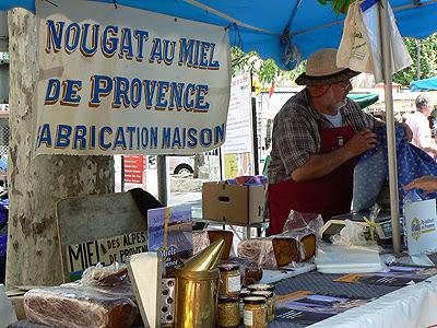 nougat au miel de Provence !.jpg