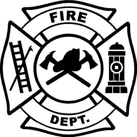 Firefighter Logo Images - ClipArt Best