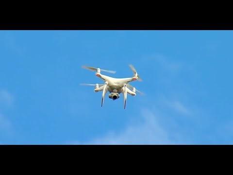 Curso de Agronomia da Uniderp realiza oficina com utilização de drones