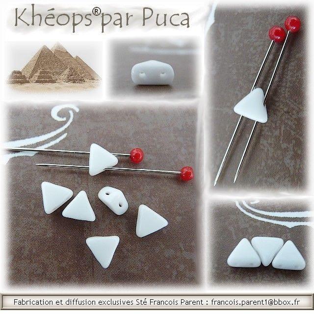 Voici mon projet de réalisation d'une perle  qui me tenait à coeur . Vous en saurez plus sur mon blog : http://perlepuca.canalblog.com/ Merci beaucoup ... Puca